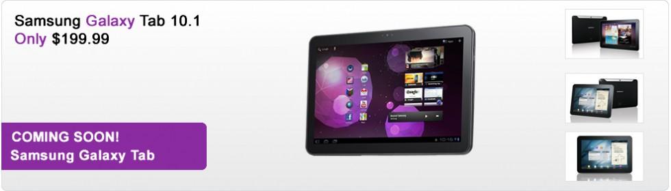 Samsung Tab 10.1